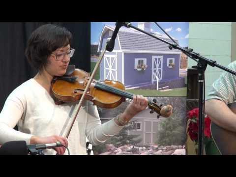 20170108 O2 Natalie Padilla  2017 Colorado Fiddle Championships