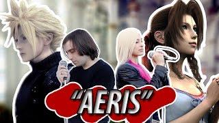 "Final Fantasy VII: ""Aeris"" [Original Song | English]"