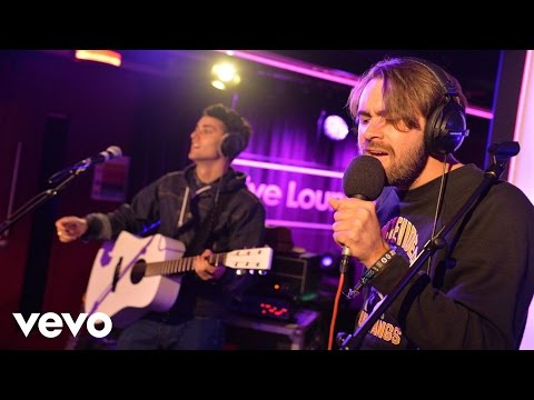 The Vaccines - Cheerleader (OMI cover in the Live Lounge)