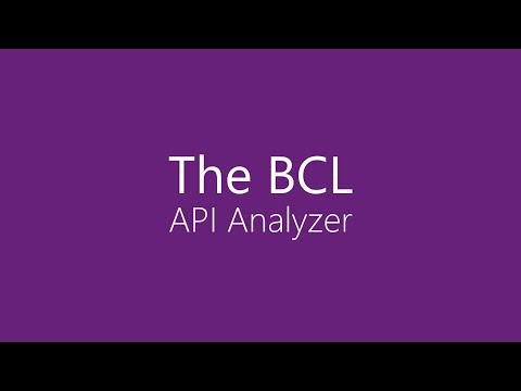 API Analyzer