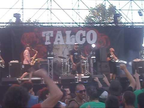 Talco st pauli bay fest 14 8 2016