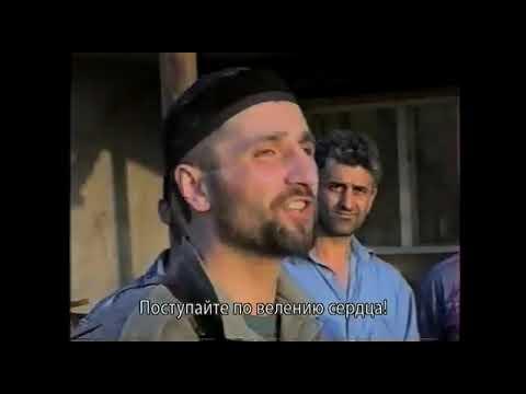 руслан лабазанов фрагмент из документального филма три товарища