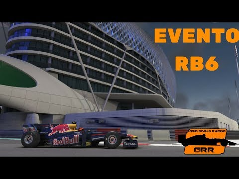 F1 2017 (PC) - GRR Event #2  - Abu Dhabi