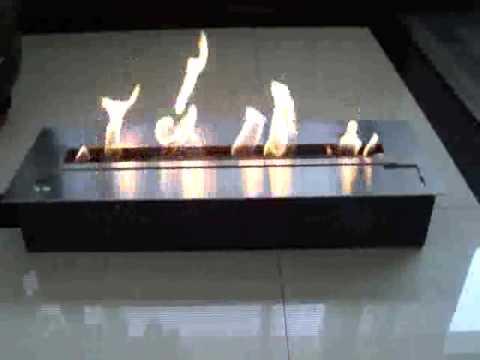 Bio Ethanol Brenner bio ethanol brenner mit fernbedienung bio brenner brennkammer