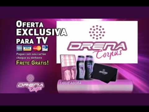 COMERCIAL DA TV DRENA CORPUS (PROMOÇÃO) - YouTube