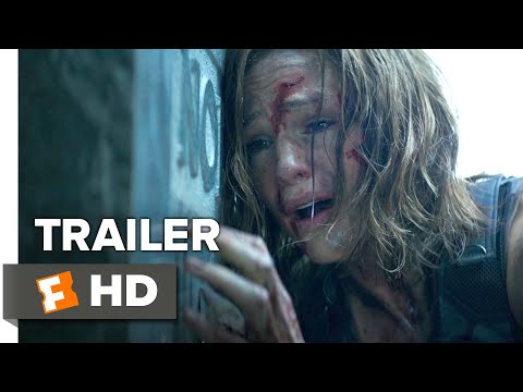 Peppermint Trailer #1 (2018) | Movieclips Trailers Mp3