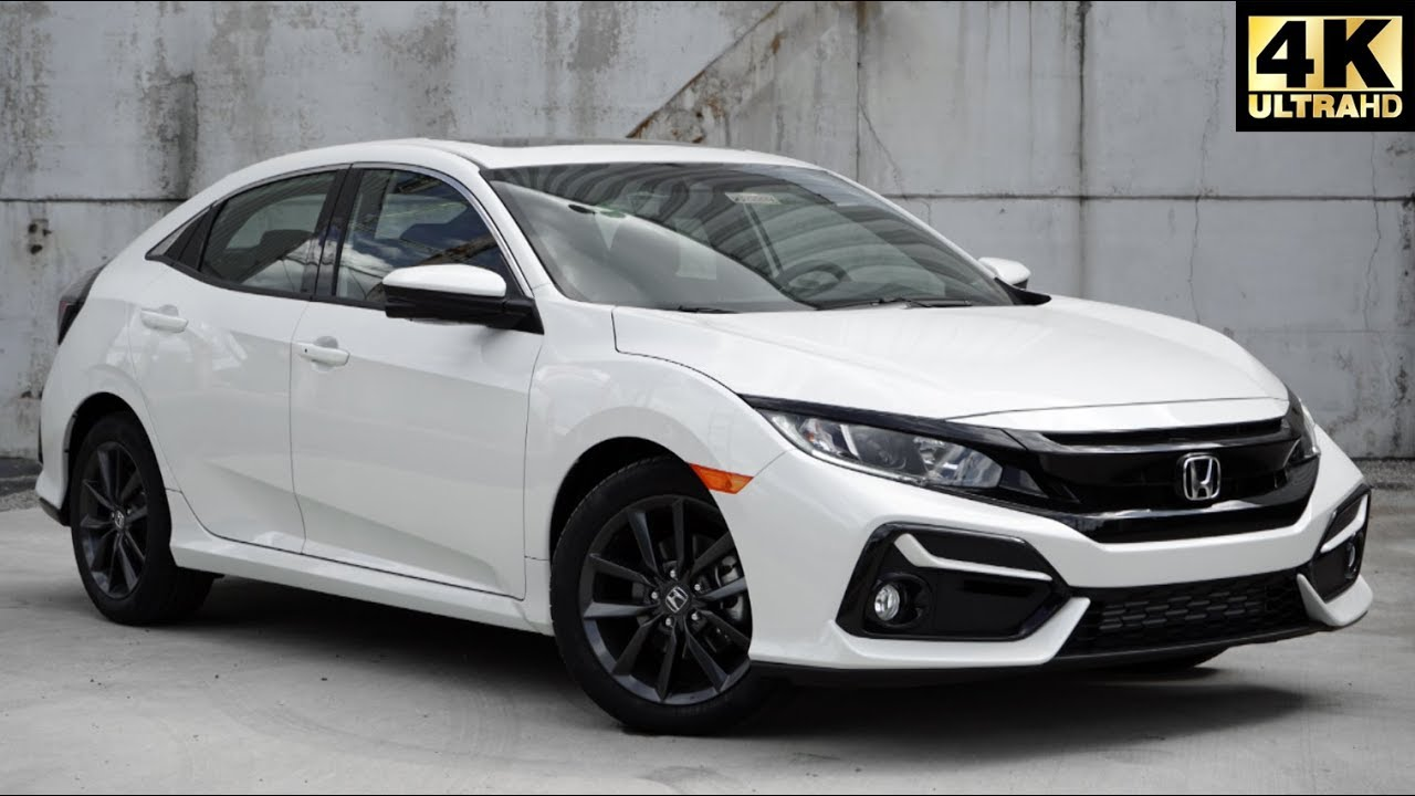 2020 Honda Civic Review.2020 Honda Civic Hatchback Review Best Daily Driver