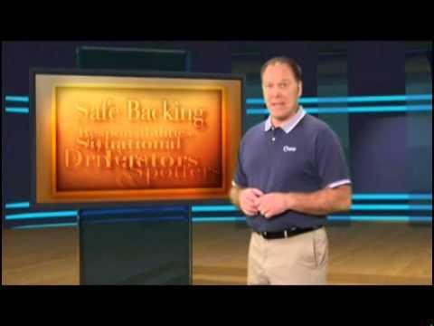 Safe Backing Video 4