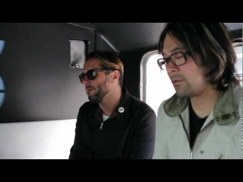 FEEDER INTERVIEW - KENDAL CALLING 2012