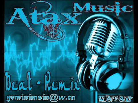 Dj Atax - Haber Gelmiyor Yardan Beat 2016