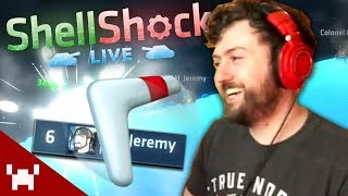 TRICKSHOTS, SALT, & NEWCOMER | Shellshock Live w/ Ze, Chilled, GaLm, & AH Jeremy