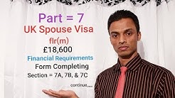 Spouse Visa Extend 2018     Spouse Visa process