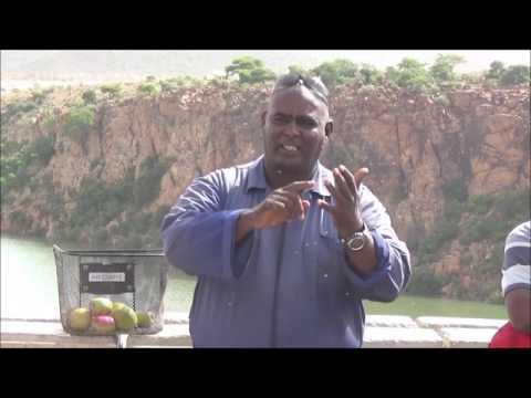 """Diga Logo Also Known As 'Adi Halo"""" Dam, #Eritrea"""