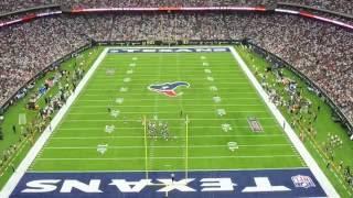 Will Fuller's game winning TD.....Bears vs. Texans....9/11/16