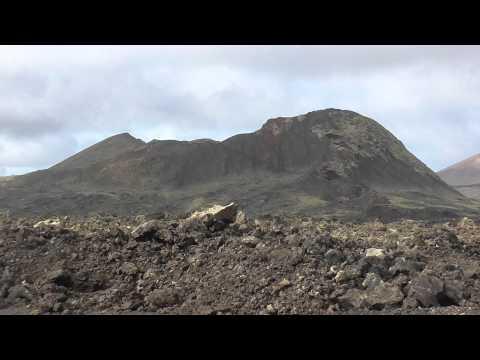 Hike Lanzarote 16 - Montana Colorada - Bodega La Querencia