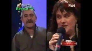 Min Ciyawazim Kurdistan's Got Talent   Abdullah Ahmed Arif   16 04 2009