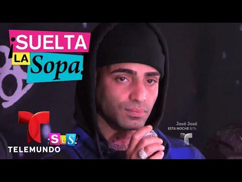 Arcángel debuta en el cine  | Suelta La Sopa | Entretenimiento