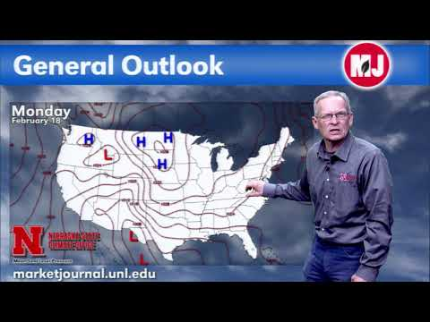 Weather with Al Dutcher | February 15, 2019