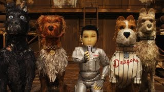 'Isle of Dogs' Trailer