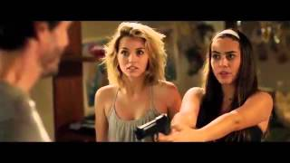 Sitges 2015: Knock Knock - Official Trailer