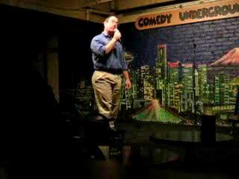 Rick Stand Up Comedy 22607
