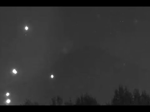 Wow! All Kinds Of Mystery Objects Caught Flying Around The Skies Hqdefault