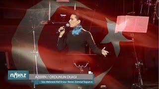 Azerin - Ordunun Duası (Video Klip)
