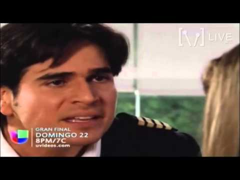 Promo Gran Final Corazon Indomable en Univision Videos De Viajes