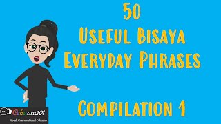 50 Useful Everyday Phrases Compilation 1