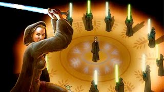 What Happened to Jedi Who Failed the Jedi Trials?