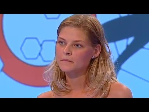 TOP MODEL. Zostań Modelką. Nicole Rosłaniec: Zobacz jak na castingach do programu Top Model wypadła Nicole Rosłaniec. Więcej na http://modelki.tvn.pl/