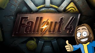 FALLOUT 4 001 - HIMMELSFEUER und Bodenfrost  Let s Play Fallout 4