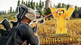 ¡SI TE RÍES PIERDES! 😂🔫 NIVEL PUBG #2 | TROLLEANDO EN PLAYERUNKNOW'S BATTLEGROUND