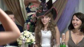 свадьба в Борисполе (2 часть)