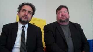 Rodney Ascher & Tim Kirk - Room 237