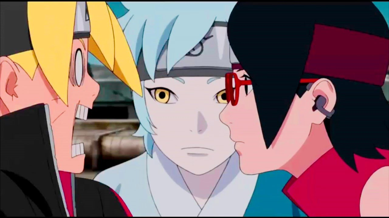 boruto  naruto the movie eng sub  full