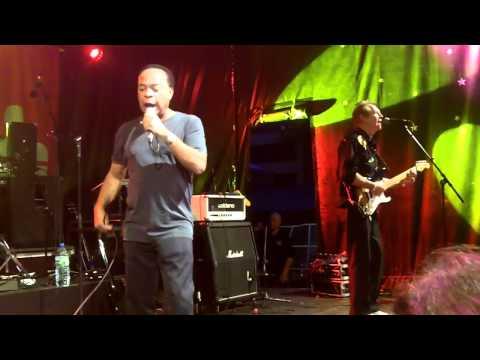 Equals - Michael & The Slipper Tree   (Live Hennigsdorf 2011)