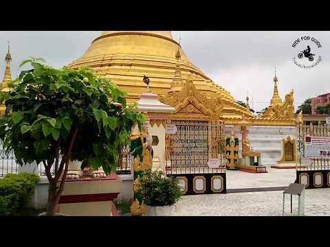 Buddhist circuit || kushinagar || Ride for a cause