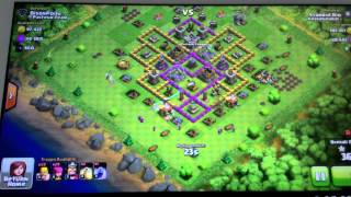 Cara farming murah TH 7-9