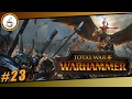 TOTAL WAR: WARHAMMER #23 - Die Zwerge «» Let's Play Total War Warhammer | Deutsch