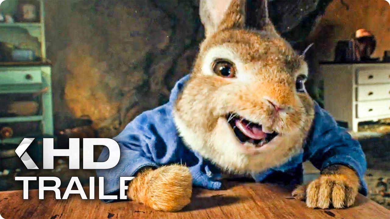 rabbit deutsch