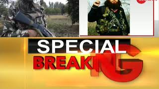 This segment of Zee News brings to you latest updates. 4 ISIS terro...