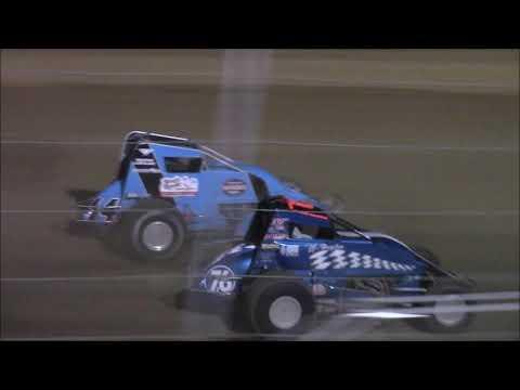 JJ Hughes @ Lawrenceburg Speedway 06-29-2019