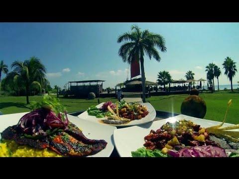 Cancun's Best Food