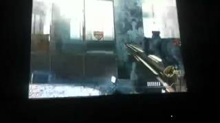 How to do a silenced shot on mw3