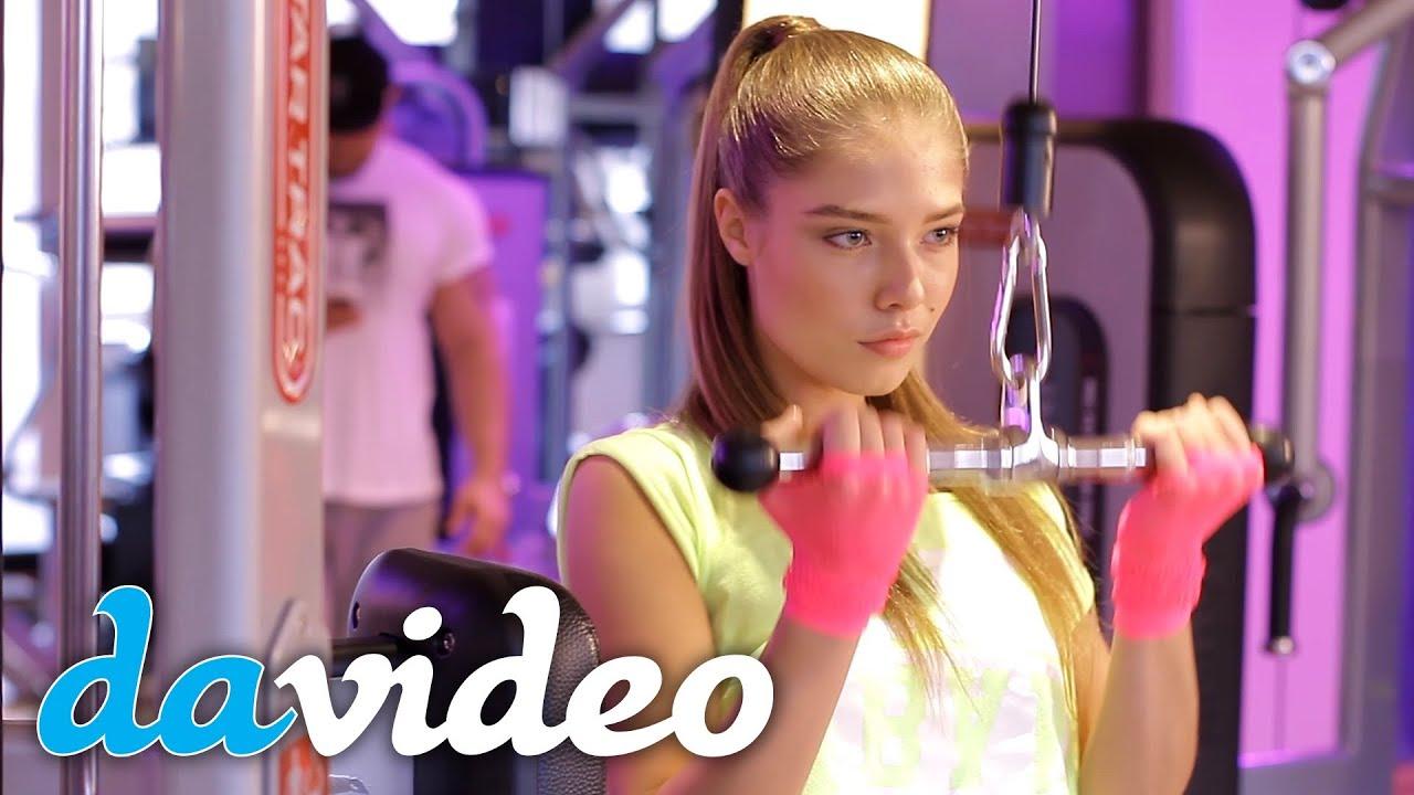 услуги девушек видео
