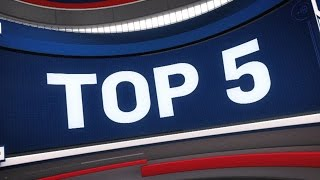 Top 5 NBA Plays of the Night: May 16, 2017