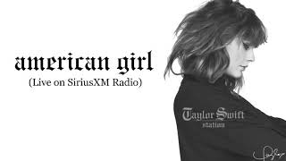 Watch Taylor Swift American Girl video