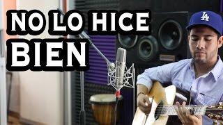 No Lo Hice Bien (Los Plebes Del Rancho) - @CarloGless