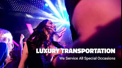 Limo Service in Alabama - Limos & Party Buses For All Occaions